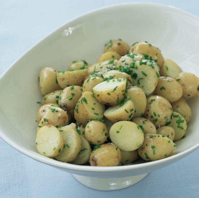 Homemade Potato Salad Recipe Uk