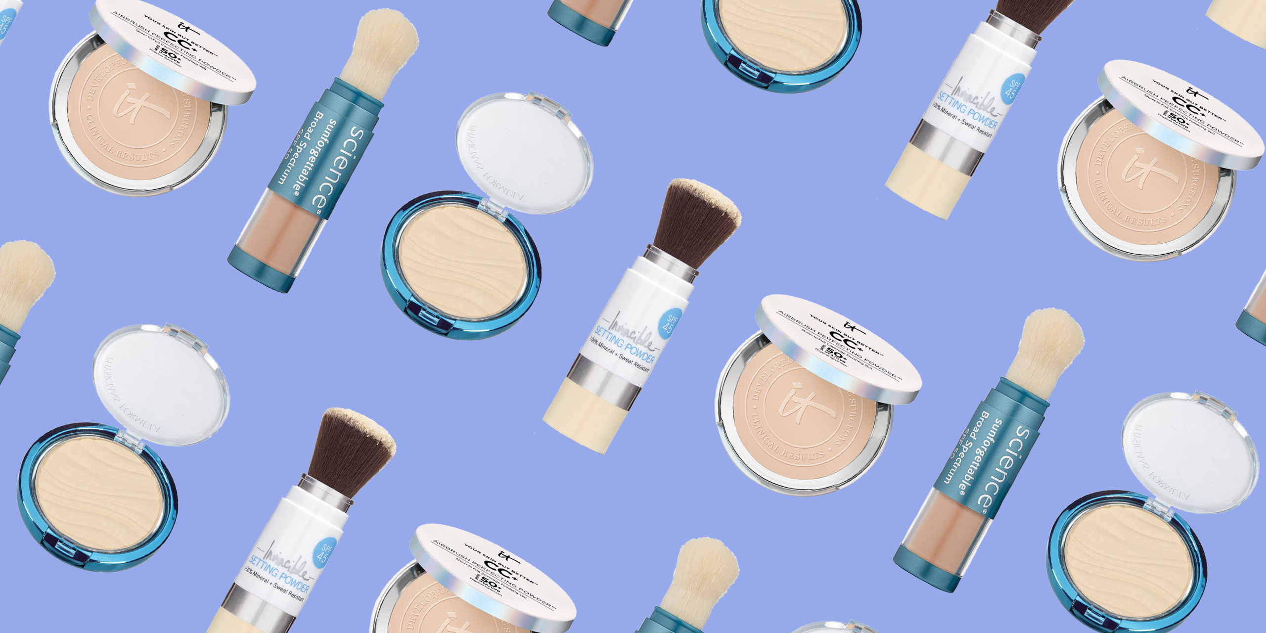 7 Best Powder Sunscreens to Perfect Your Skin While Protecting It