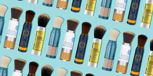 best powder sunscreens - top powder spf