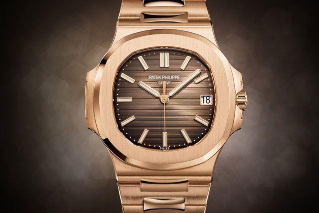 precious metal watches