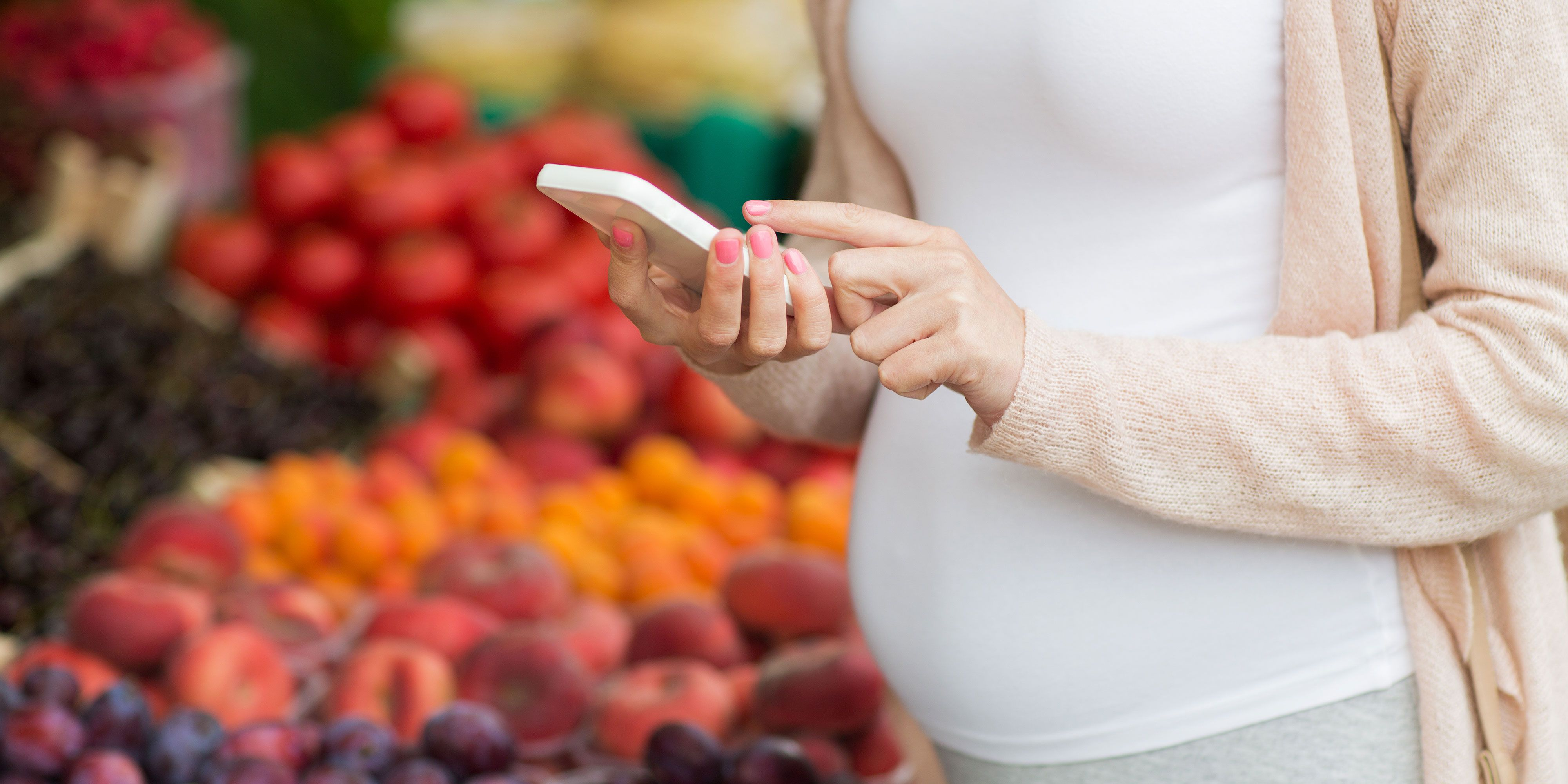 15 Pregnancy Apps - Best Pregnancy Apps