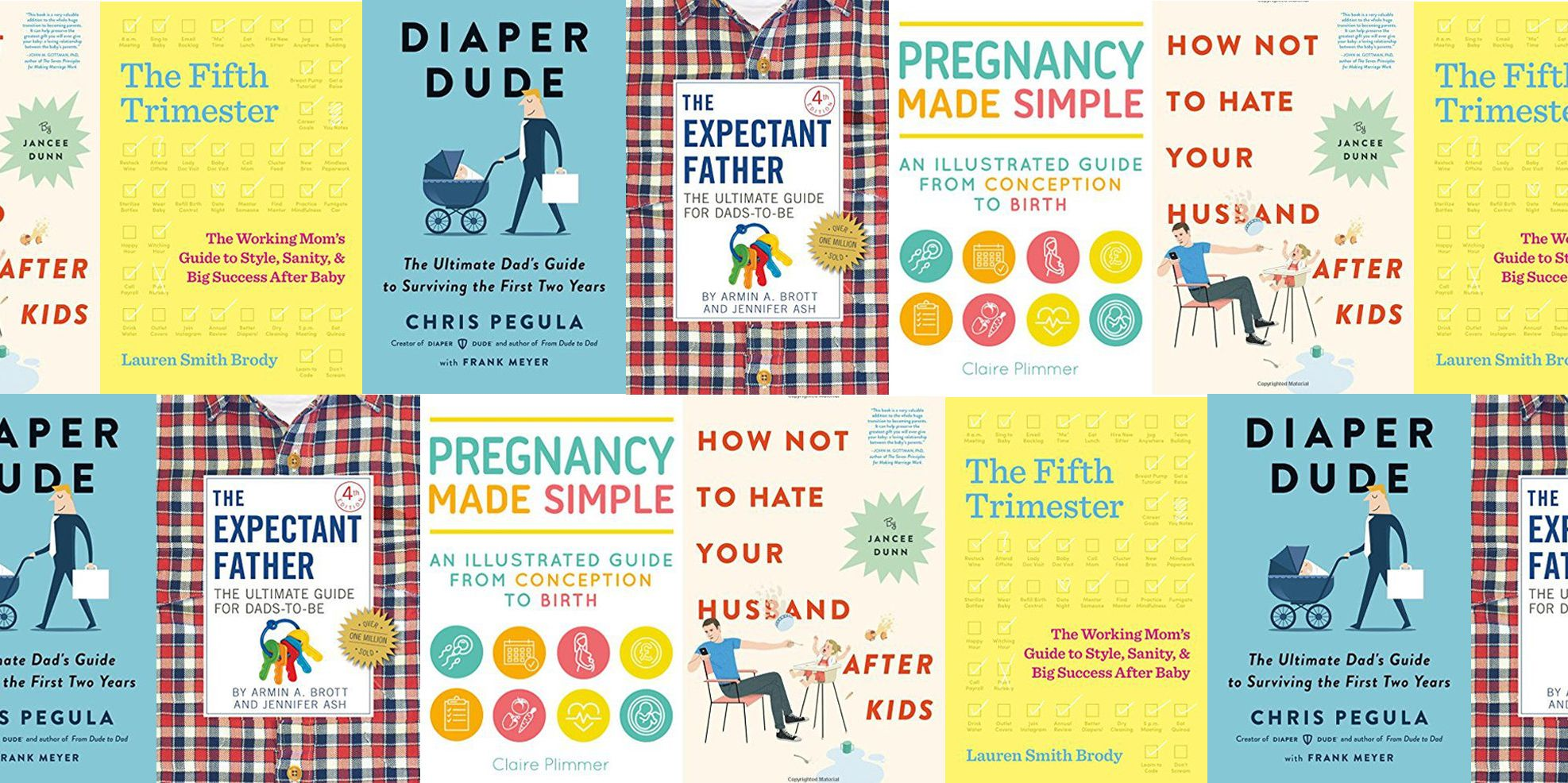 Best Pregnancy Books 2018 Best Baby Books 2018
