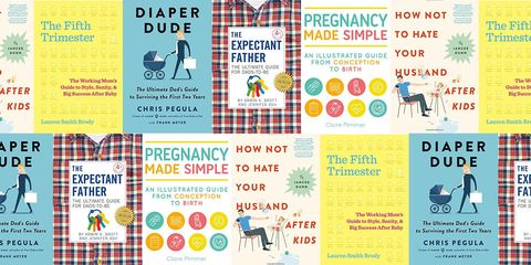 17086021b3 Best Pregnancy Books 2018 - Best Baby Books 2018