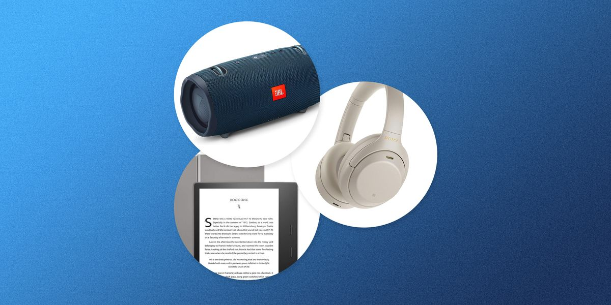 Prime Day 2021: The Best Tech Deals to Shop Right Now