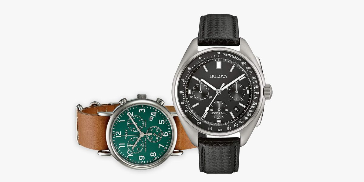 Get One of These Discounted Watches Before They Disappear