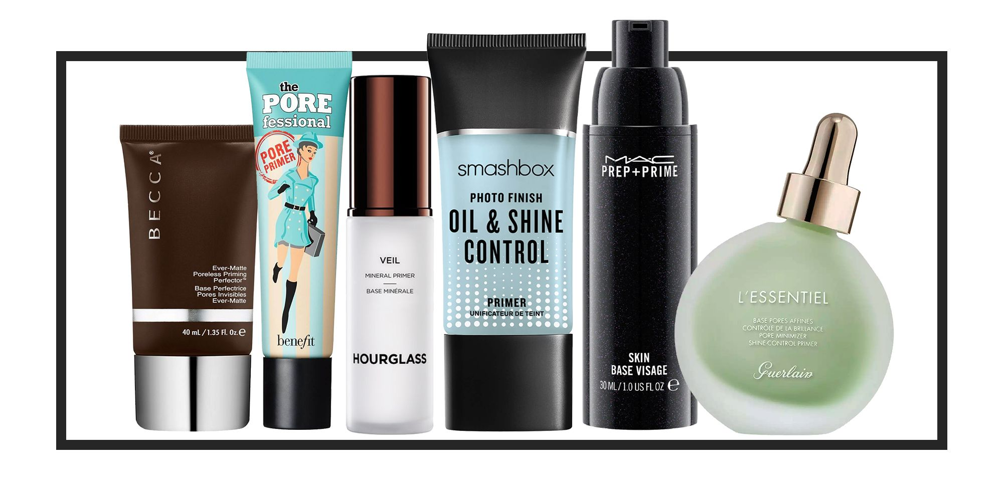 The Best Primers For Oily Skin 14 Top