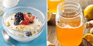 best probiotic foods