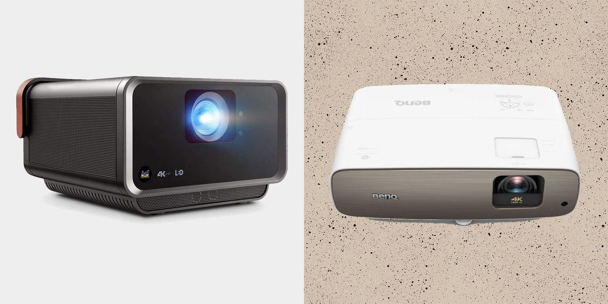 13 Best Projectors for Every Budget 2021 | £100 – £2,000 | Esquire