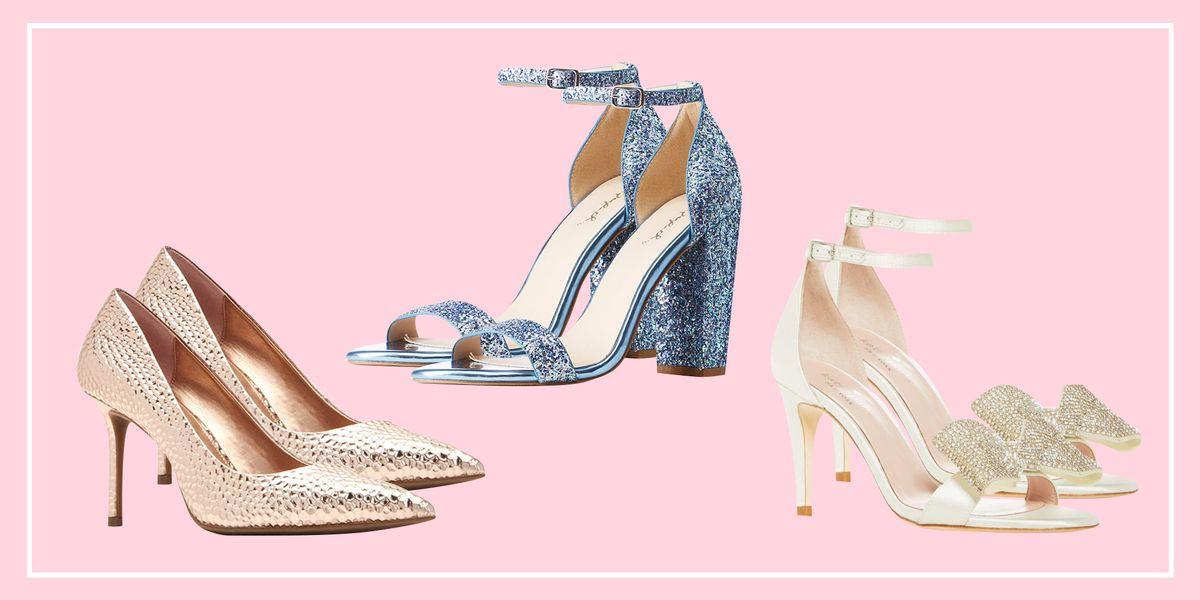 10 Best Prom Shoes 2020 Trendy Shoes Heels Amp Sandal