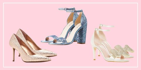 833bd998d22 10 Gorgeous Prom Shoes That Will Dazzle on the Dance Floor