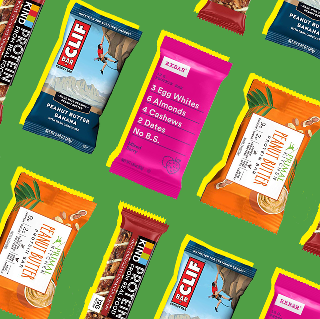 10 Best Protein Bars For Women Best Protein Bars 2019