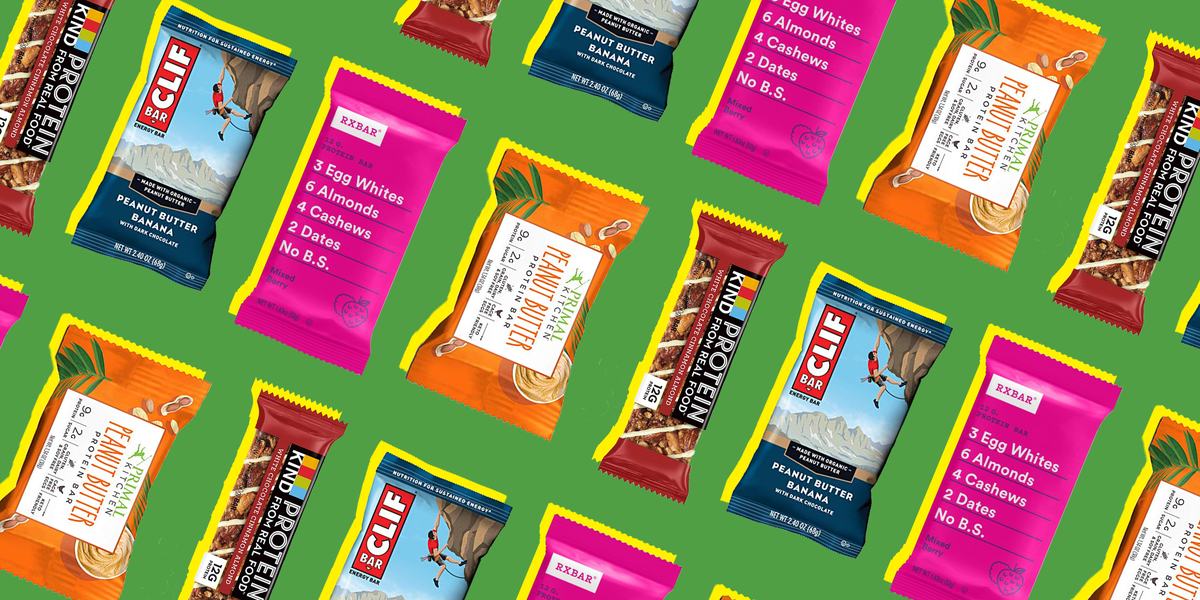 10 Best Protein Bars for Women - Best Protein Bars 2019