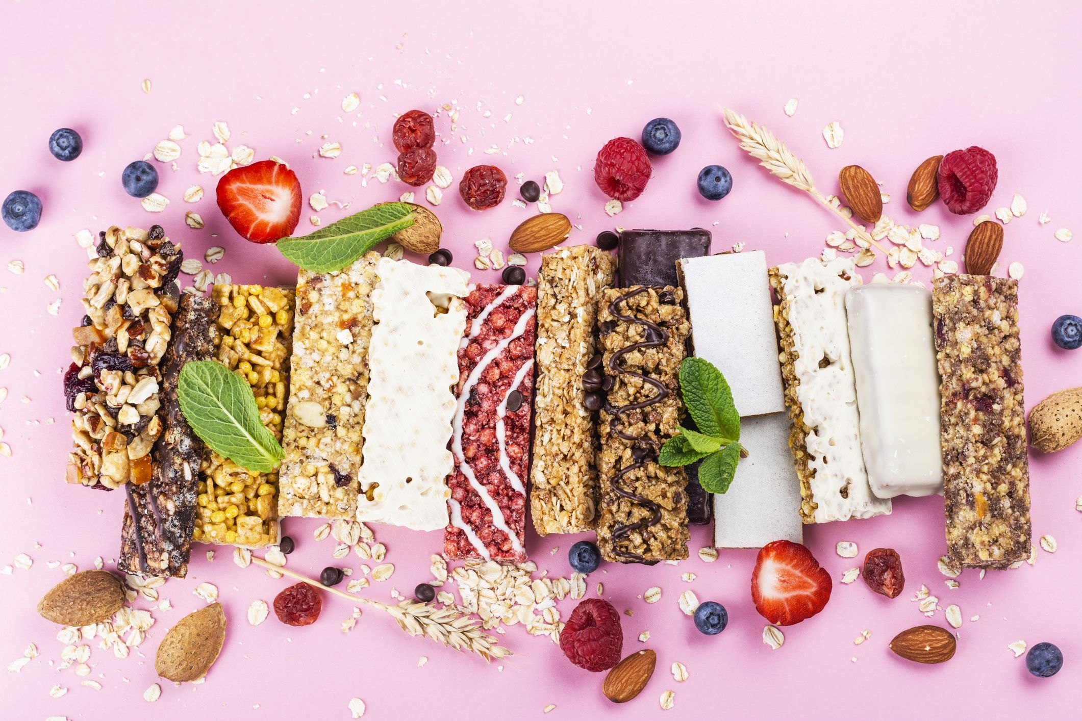 whole foods diet nutrition bars