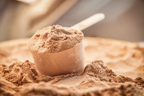 The Best Protein Powders For Your Smoothie