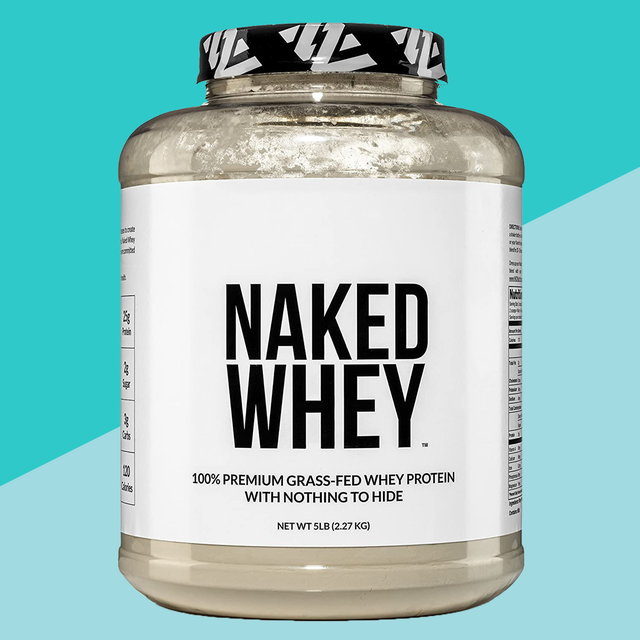 12 Best Protein Powders For Weight Loss In 2020 Per Dietitians