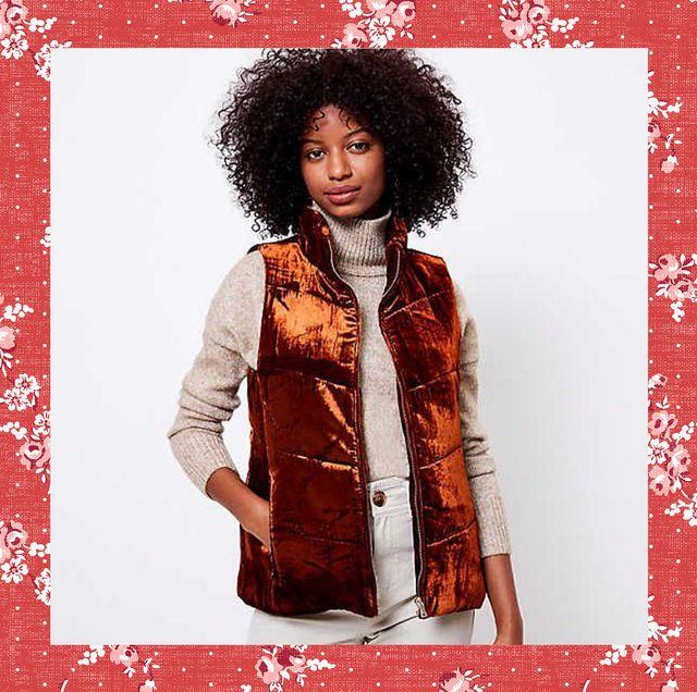 best puffer vests for women walmart