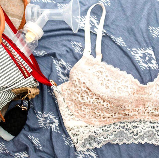 best pumping bras 2019