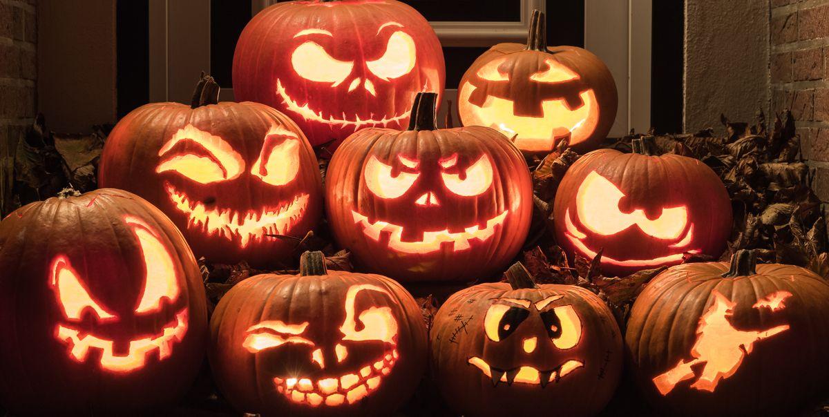 10 Best Pumpkin Carving Kits - Pumpkin Tools for Halloween 2021