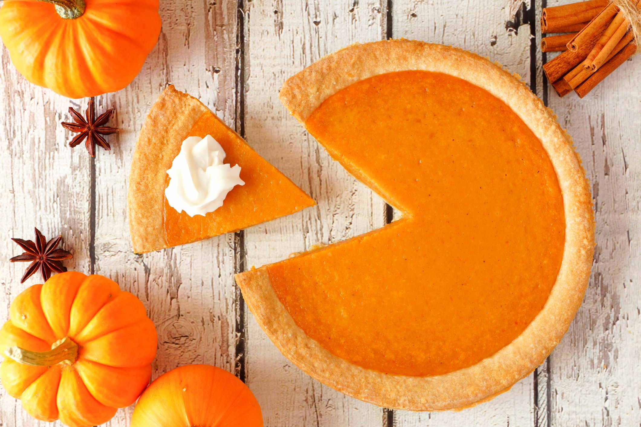 50 Best Pumpkin Recipes to Make This Fall Season