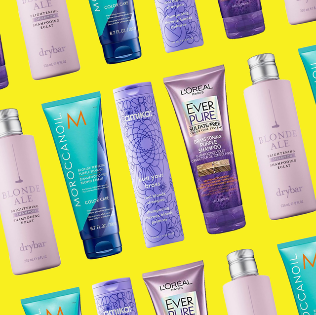 best purple shampoos