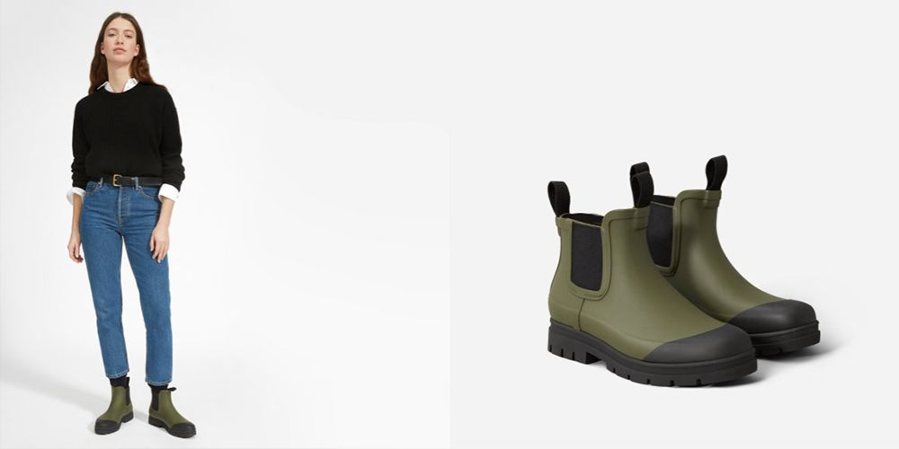 10 Best Rain Boots for Women That Are Waterproof, Comfortable, and Cute