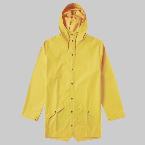 best rain jacket for men