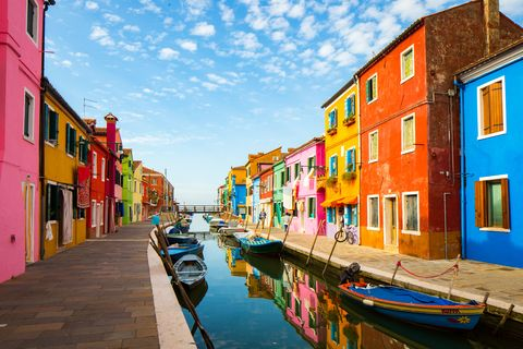 The best rainbow-inspired travel destinations to reignite your wanderlust