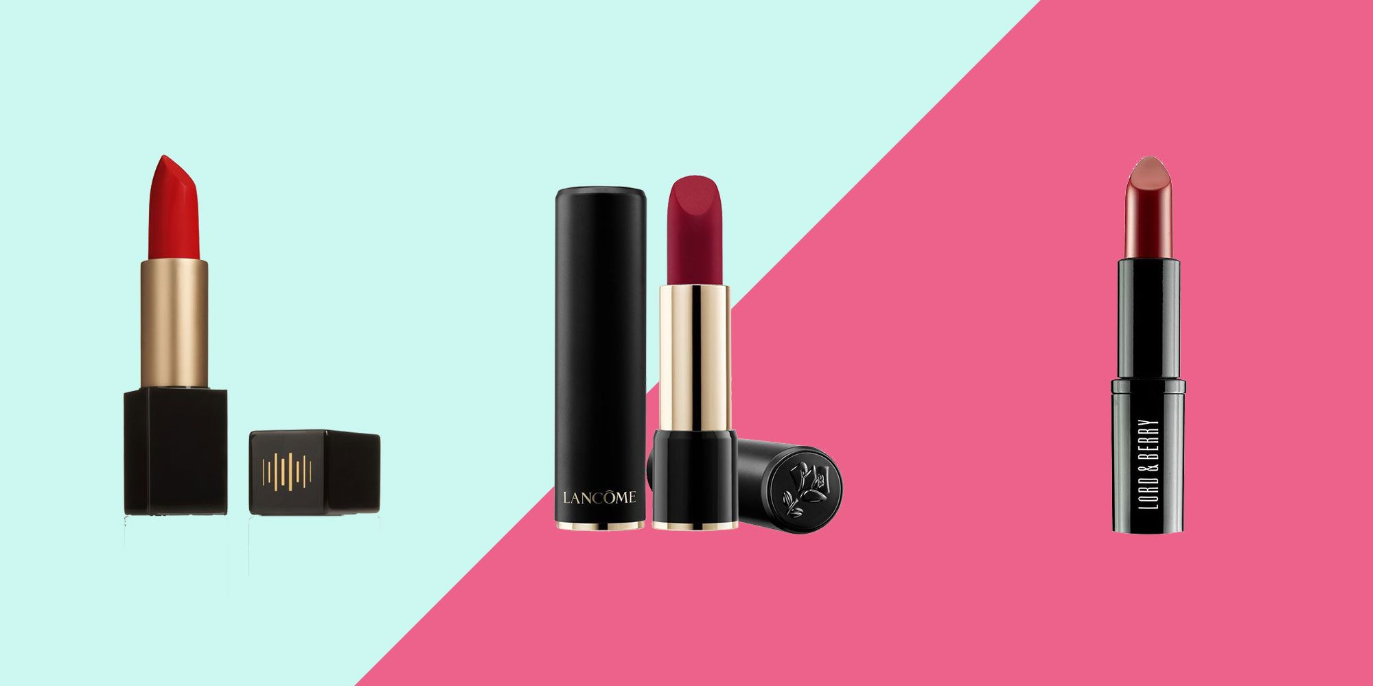 Revealed: the most universally flattering red lipsticks we tested
