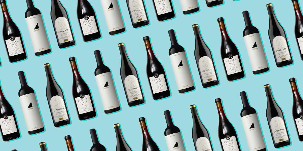 These Are the Best American-Made Red Wines to Enjoy in 2020