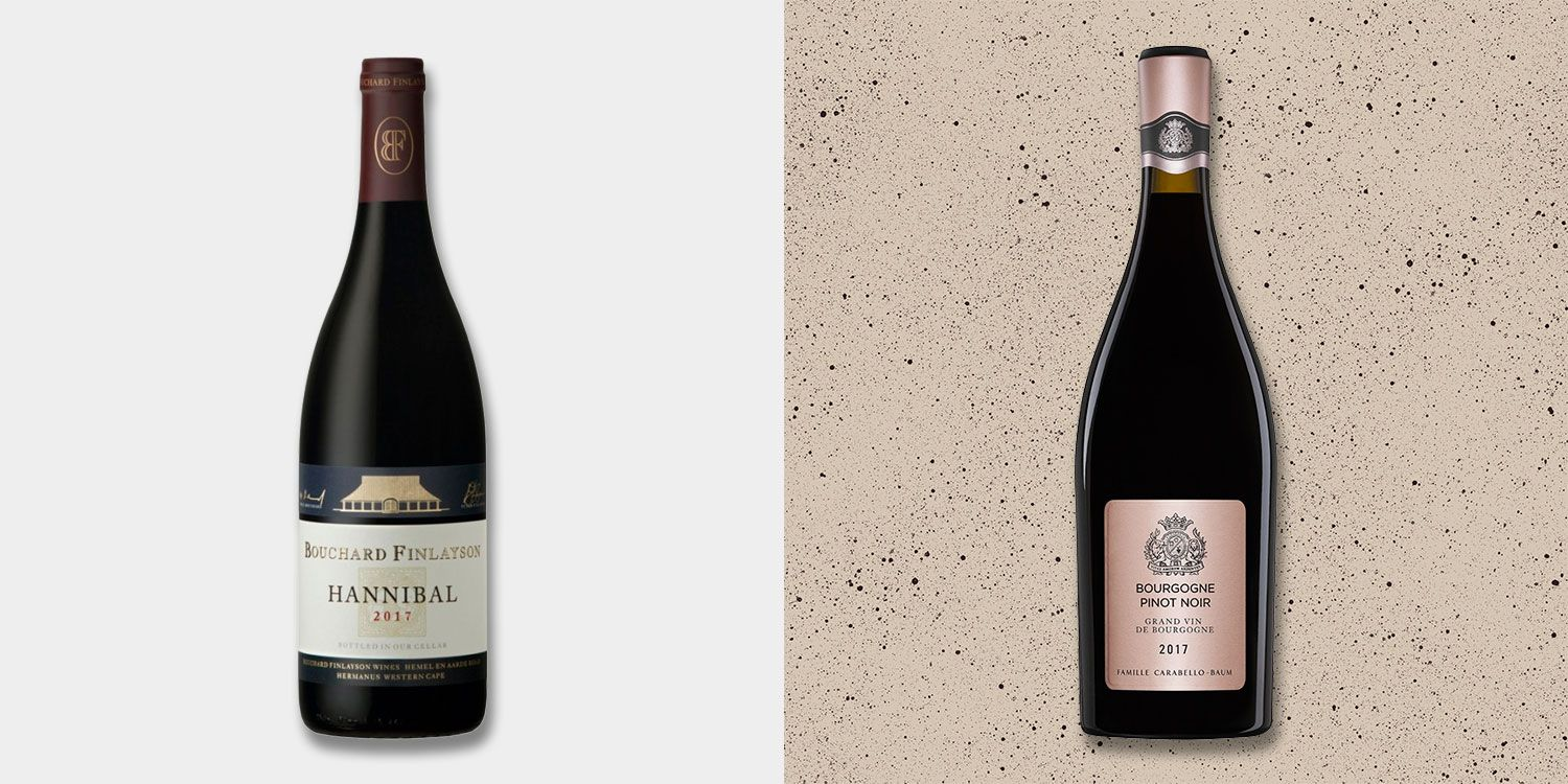 10 of the Best Red Wines for Autumn 2020, to Suit Any Palate