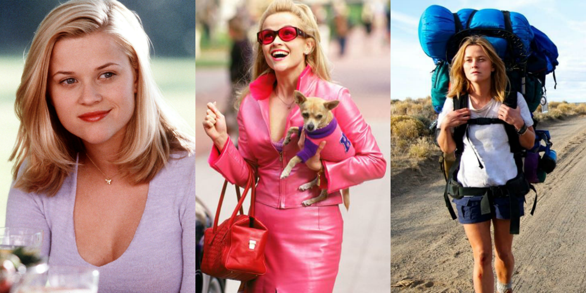 12 Best Reese Witherspoon Movies to Watch in 2020