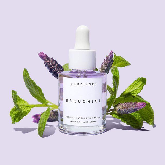 herbivore botanicals bakuchiol retinol alternative serum