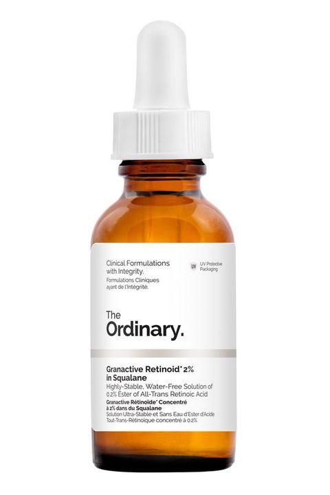 best retinol cream serum - The Ordinary Granactive Retinoid 2% in squalene
