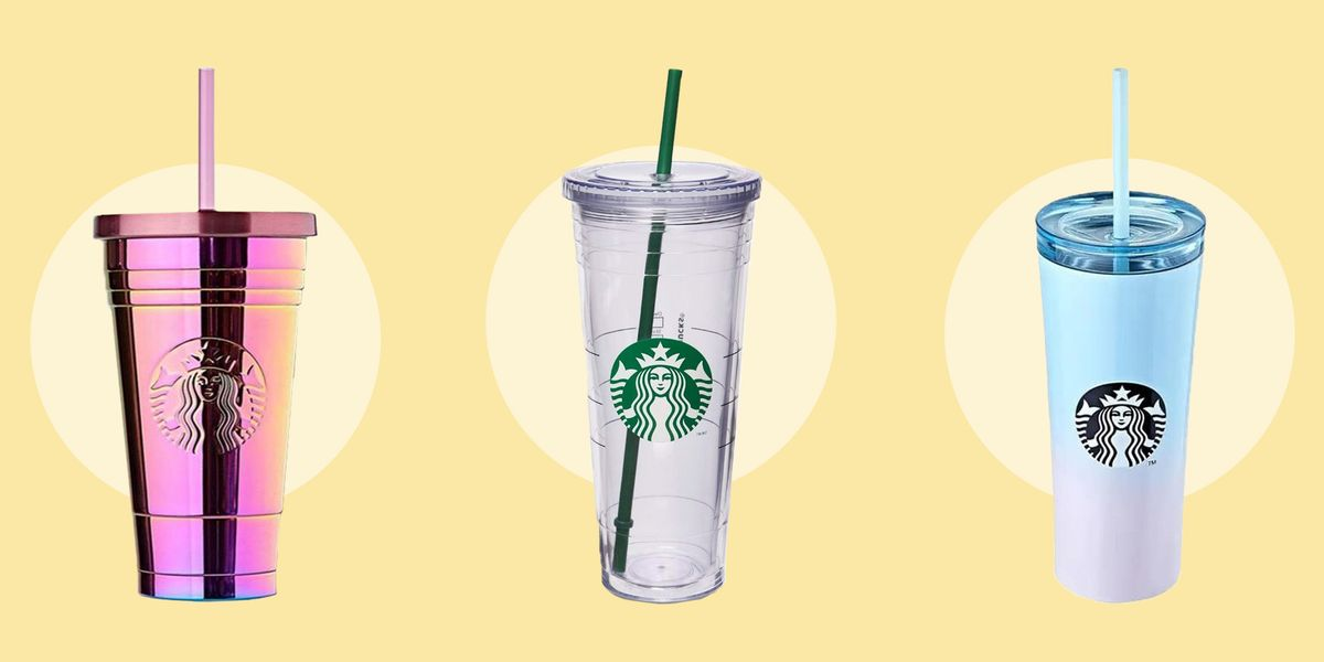 Cute Reusable Starbucks Cups For A More Eco Friendly Latte