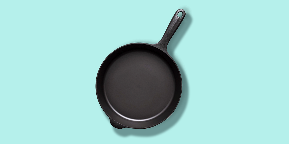 7 Best Cast Iron Skillets Of 2020 Top Rated Cast Iron Cookware