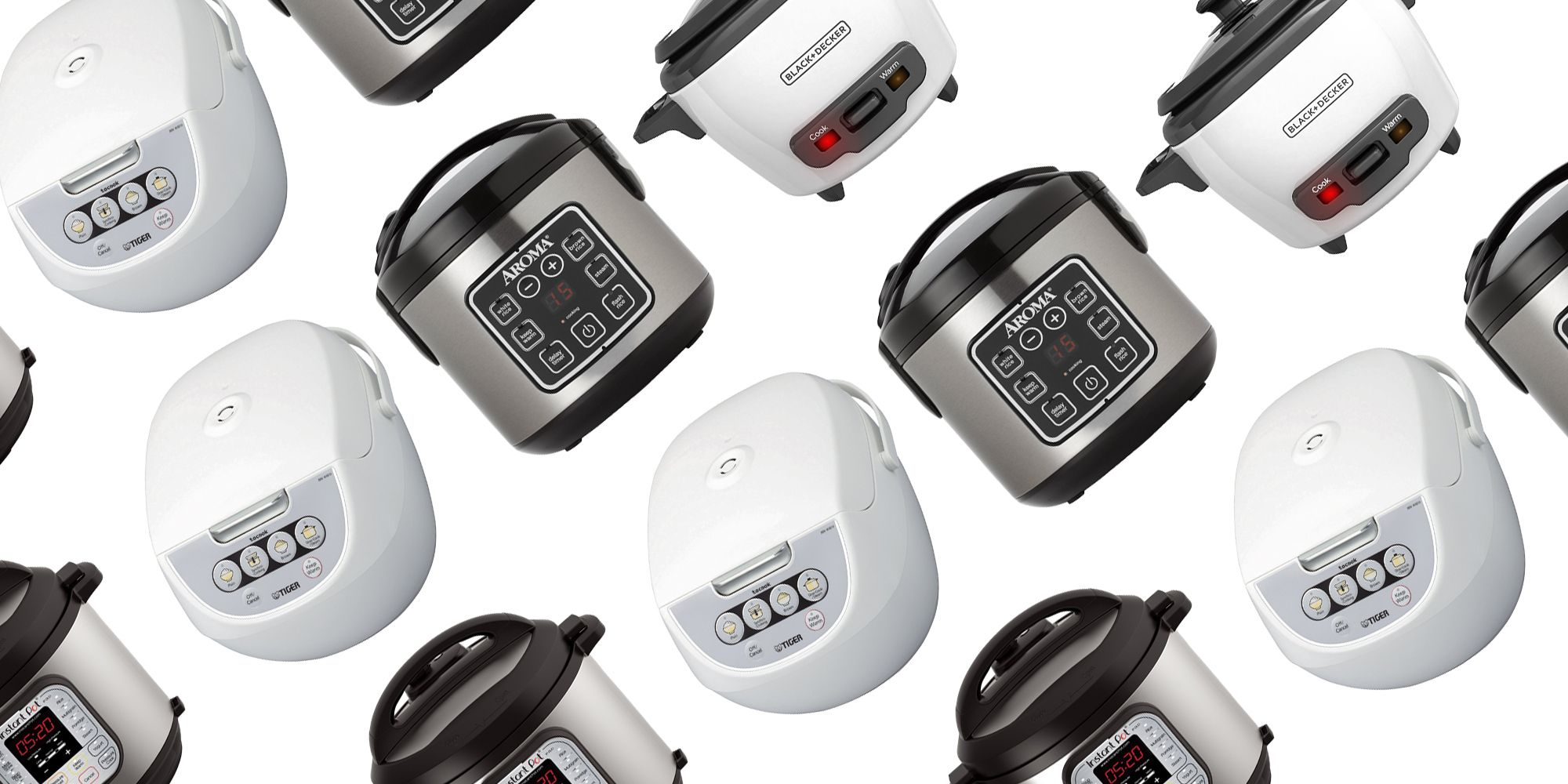 7 Best Rice Cookers You Need for Your Kitchen