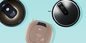 best robot vacuums, according to good housekeeping experts
