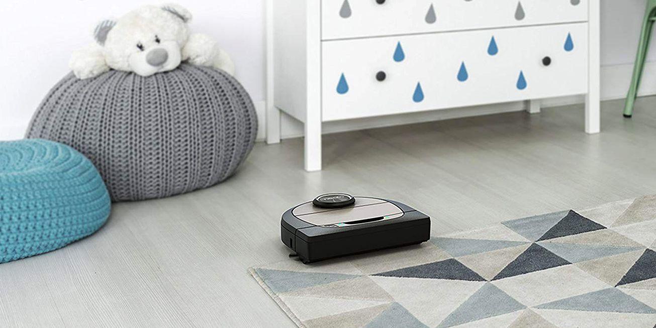 best robot vacuums 2018