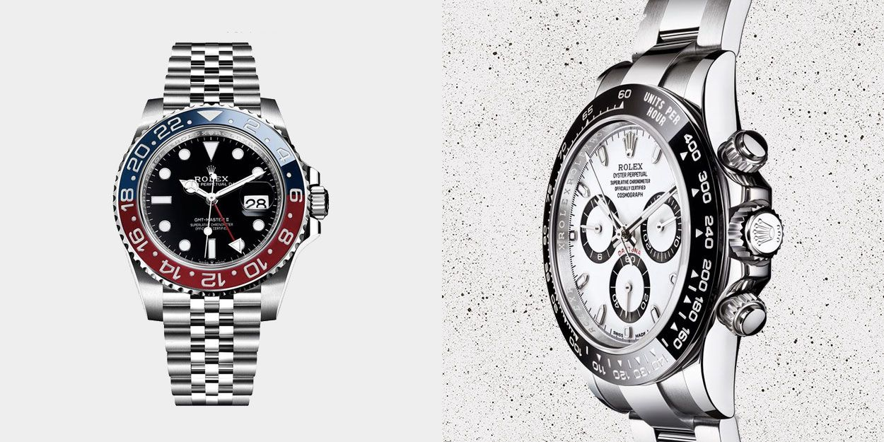 The 13 Best Rolex Watches For Men 2020 | Esquire
