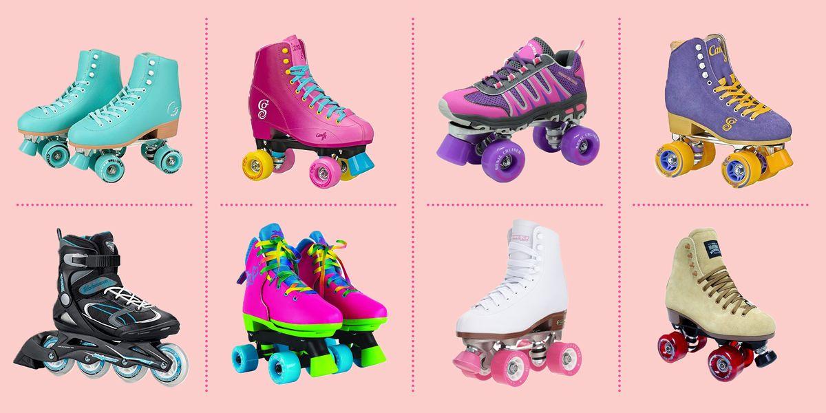 12 Best Roller Skates 2020 Outdoor Roller Blades For Beginners