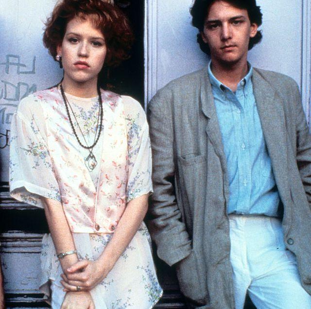best romantic comedies - pretty in pink