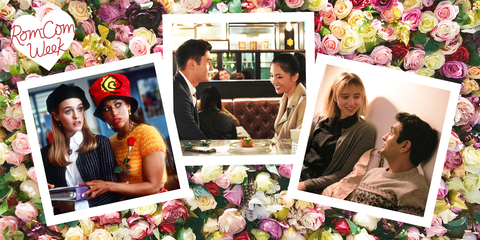 the best rom coms of all time