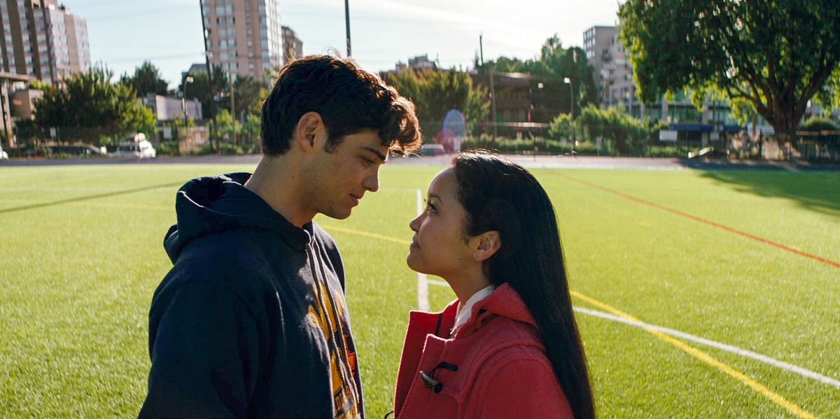 The best rom coms on Netflix, for your next night in