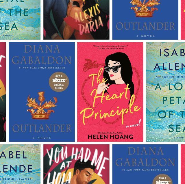 best romance novels for 2021