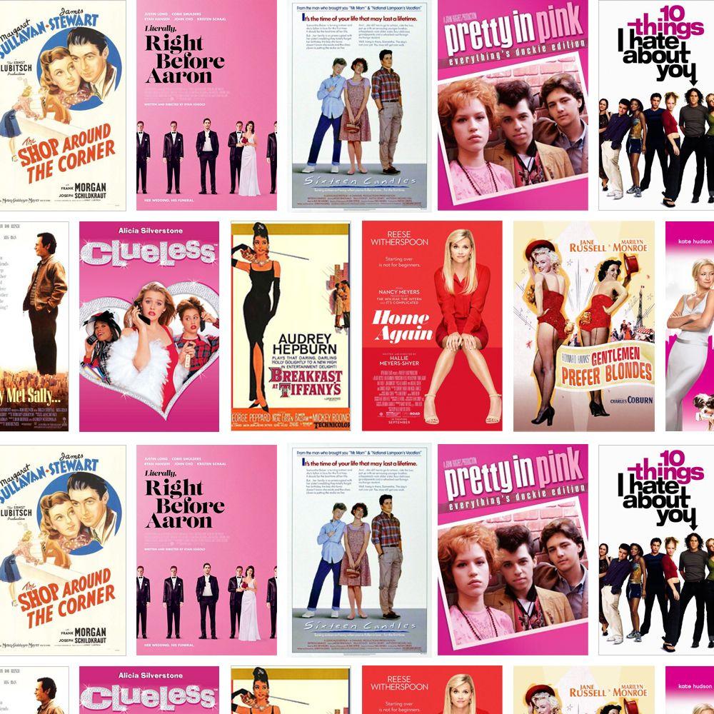romantic comedy movies 20112