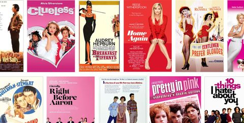 60 Best Rom-Coms of All Time - Best Funny Romantic Movies