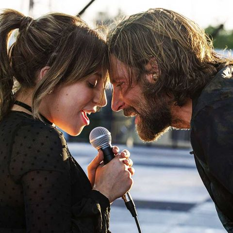 Best Romantic Movies - A Star Is Born