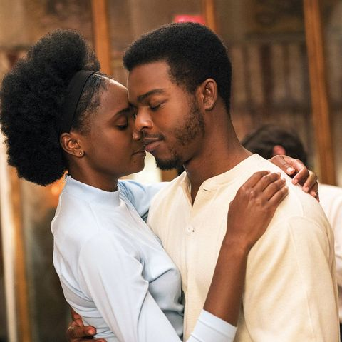 Best Romantic Movies - If Beale Street Could Talk