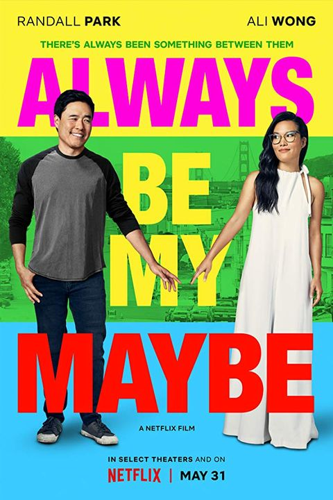 best romantic comedies   always be my maybe