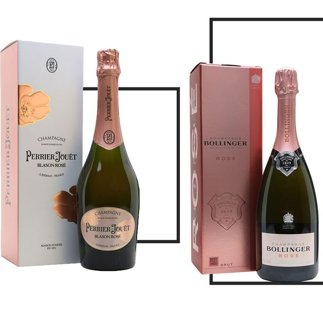best rosé champagne